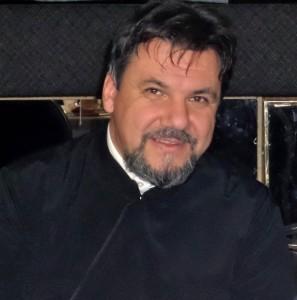 Fr Doru Costache