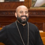 Fr Daniel Fanous