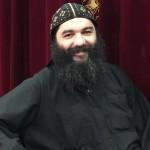 Fr Anthony St Shenouda