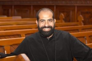 Fr Paul Fanous