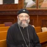 Fr Rafael Iskander