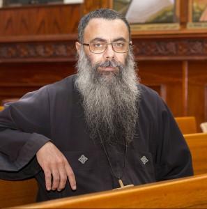 Fr Antonios Kaldas