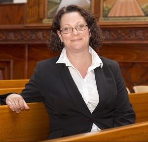 Dr Margaret Tadros